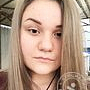 Мастер эпиляции Жегунс Анастасия Сергеевна