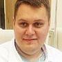 Мастер педикюра Белов Иван Евгеньевич