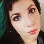 Мастер макияжа Калеменева Ладимира Сергеевна