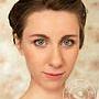 Мастер макияжа Рыжова Елена Евгеньевна