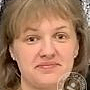 Сергеева Нина Андреевна мастер маникюра, мастер по наращиванию ногтей, Санкт-Петербург