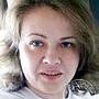 Косметолог Неведрова Наталья Павловна