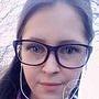 Мастер по наращиванию ресниц Жамолова Елизавета Андреевна
