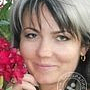 Богданова Ирина Викторовна, Санкт-Петербург