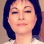 Массажист Леонова Евгения Юрьевна