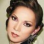 Иванова Лариса Михайловна мастер макияжа, визажист, свадебный стилист, стилист, Санкт-Петербург