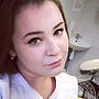 Лебедева Анастасия Владимировна мастер эпиляции, косметолог, массажист, Москва