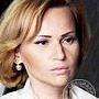 Мастер окрашивания волос Помещикова Наталья Васильевна