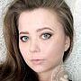 Мастер макияжа Дворецкая Мария Алексеевна