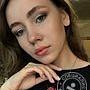 Виктория Македон Максимовна бровист, броу-стилист, Санкт-Петербург