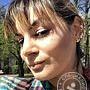 Айрапетова Арфения Семеновна мастер макияжа, визажист, Санкт-Петербург