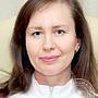 Дерматолог Рублева Ирина Афанасьевна