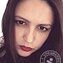 Толстова Ирина Викторовна бровист, броу-стилист, косметолог, Москва