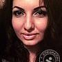 Мастер макияжа Сердюкова Воля Игоревна