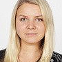 Дерюгина Анна Александровна бровист, броу-стилист, мастер макияжа, визажист, Санкт-Петербург