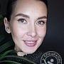 Жукова Ольга Александровна мастер макияжа, визажист, Москва