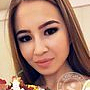 Икметуллаева Гульдана бровист, броу-стилист, мастер по наращиванию ресниц, лешмейкер, Москва