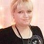 Парикмахер Марова Анна Владимировна