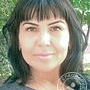 Мажидова Шаира Бахрамовна мастер макияжа, визажист, Санкт-Петербург