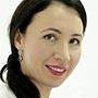 Косметолог Азарова Ольга Сергеевна