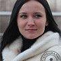 Мастер по наращиванию ногтей Фатимова Анжела Сергеевна