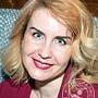Ермолаева Ирина Владимировна мастер макияжа, визажист, Москва