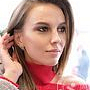 Редченко Ирина Сергеевна бровист, броу-стилист, мастер макияжа, визажист, Москва