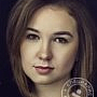 Грибанова Ксения Сергеевна бровист, броу-стилист, мастер макияжа, визажист, Москва