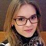 Мастер по наращиванию ресниц Сербина Ольга Николаевна