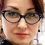 Косметолог Краковская Элла Леонтьевна