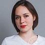 Алешина Наталья Сергеевна мастер эпиляции, косметолог, Санкт-Петербург