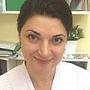 Шемянская Татьяна Владимировна бровист, броу-стилист, мастер эпиляции, косметолог, массажист, Москва
