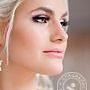 Шарова Алла Владимировна мастер макияжа, визажист, свадебный стилист, стилист, Москва