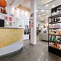 Салон красоты Кокос на метро Приморская в салоне принимает - мастер макияжа, визажист, мастер по наращиванию ресниц, лешмейкер, Санкт-Петербург