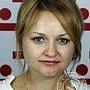 Мастер макияжа Мергурьева Надежда Владимировна