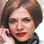 Киселева Анна Сергеевна мастер макияжа, визажист, свадебный стилист, стилист, Москва