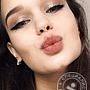 Резинкина Екатерина Ивановна мастер макияжа, визажист, свадебный стилист, стилист, Москва