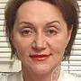 Косметолог Яценко Светлана Михайловна