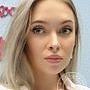 Рожкова Яна Сергеевна мастер эпиляции, косметолог, Москва