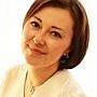 Косметолог Хафизова Кристина Васильевна