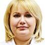 Диетолог Шаповалова Елена Владимировна