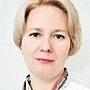 Дерматолог Ручкина Юлия Владимировна