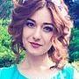 Мастер окрашивания волос Царенкова Анастасия Андреевна