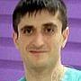 Массажист Гогуадзе Каха Вахтангович