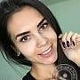 Ревякина Алёна Владимировна бровист, броу-стилист, Москва