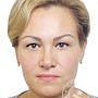 Мастер маникюра Галкина Виктория Вячеславовна
