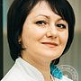 Ахметова Татьяна Николаевна массажист, Санкт-Петербург