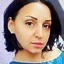 Мастер педикюра Садырова Мария Рустамовна