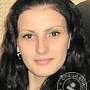 Мастер наращивания волос Левочкина Ирина Викторовна