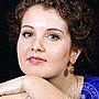 Мастер маникюра Ечеина Ирина Владимировна
